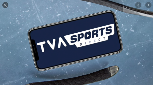 Attention, TVA Sports va te BLOQUER...
