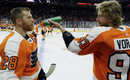 AYOYE...Un journaliste de Philly accuse Giroux et Voracek...