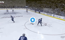 Mitch Marner....une NUISANCE DÉFENSIVE....