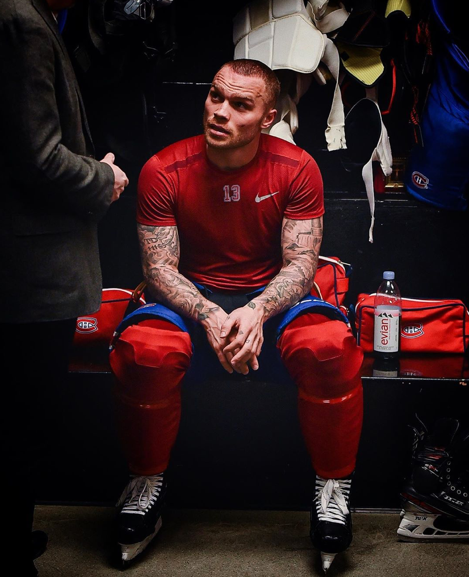 Max Domi donne encore raison à HOCKEY 30...