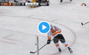Vidéo: WHAT A GOAL de Nate Thompson!!!!!!