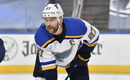 Alex Pietrangelo commence à perdre patience...