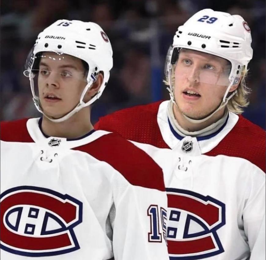 Hockey30 | Marc Bergevin VISE le JOURNAL de MONTRÉAL...