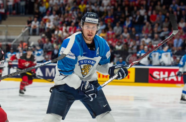 Mikko Lehtonen Elite