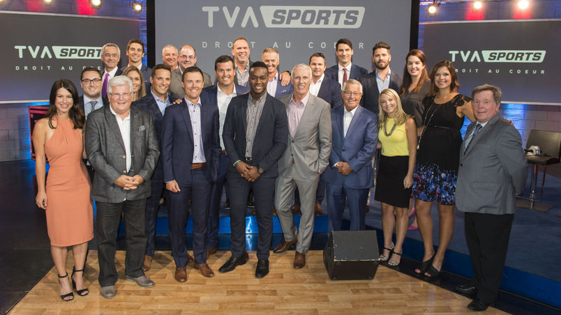 Hockey30 Tva Sports Commence A Couper Le Salaire De Ses Employes